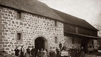 Freemark Abbey winery Napa