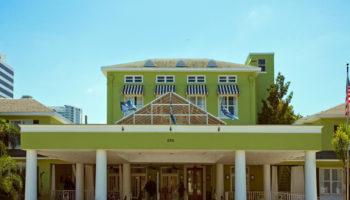 Hotel Indigo florida
